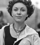 Екатерина Шахворостова – вечерняя и свадебная прическа