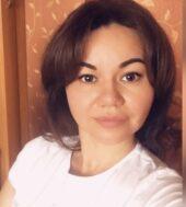 Гульнара Ачилова – всё, что касается ваших волос!